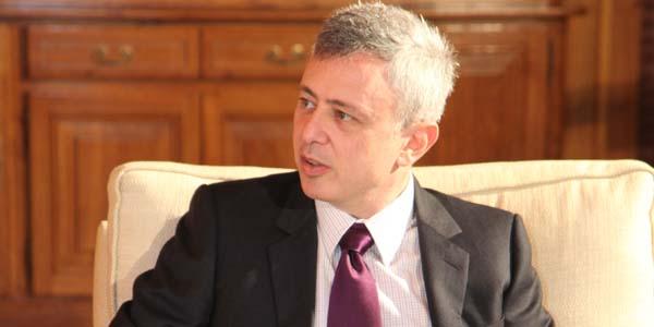 Sleiman Frangieh, el nombre que más suena en estos días para la presidencia del Líbano.
