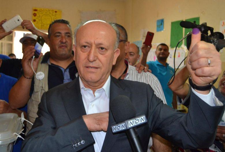 Rifi, el gran ganador de las elecciones en Trípoli